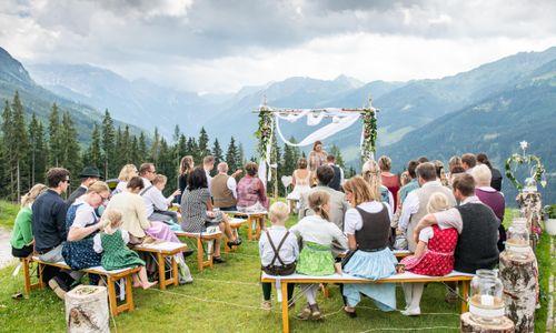 Monika Jessner - Hochzeitsredner aus Salzburg