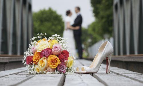 Wedding Augsburg - Hochzeitsfotograf aus Gersthofen