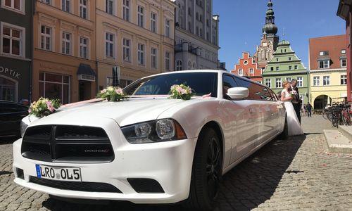Ostseelimousine Stretch Limousinen Service - Hochzeitsverleih aus Diekhof
