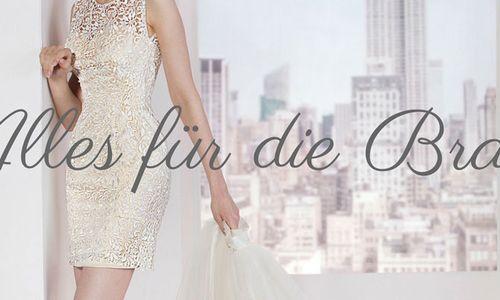 Alles für die Braut - Hochzeitsausstatter aus Nienburg (Weser)