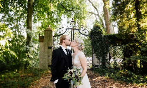 Stephanie Smutny Fotografie - Hochzeitsfotograf aus Geretsried