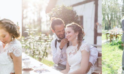 Maison Wedding - Hochzeitsstyling aus Düsseldorf