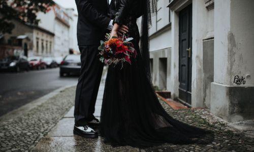 Freakin' Fine Weddings by Svenja Schirk - Hochzeitsplaner aus Berlin
