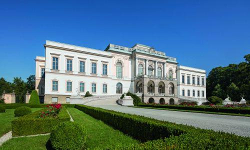 Casino Salzburg Schloss Klessheim - Hochzeitslocation aus Salzburg