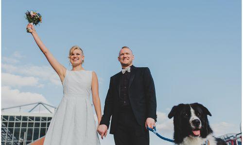 Franzi Molina Fotografie - Hochzeitsfotograf aus Stuttgart