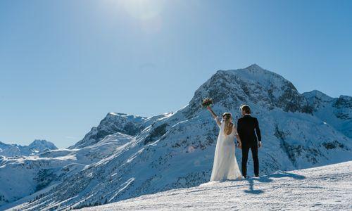 BETTINA KOGLER FOTOGRAFIE - Hochzeitsfotograf aus Feldkirch