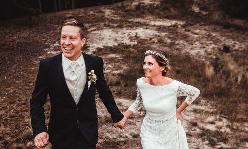 Jan Burau Fotografie - Hochzeitsfotograf aus Bremen