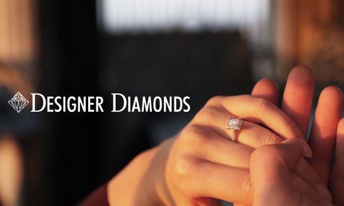 Designer Diamonds Trauringe und Verlobungsringe - Juwelier aus Augsburg