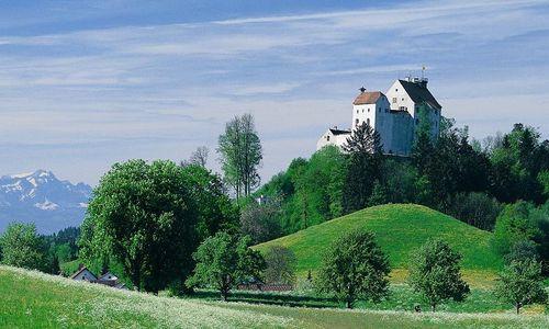 Schloss Waldburg - Hochzeitslocation aus Waldburg