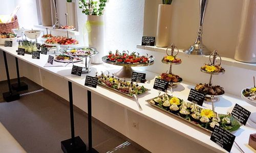 Central-Catering by Inn-Out - Hochzeitslocation aus Leipzig