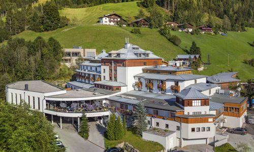 Sporthotel Wagrain Berger GmbH - Hochzeitslocation aus Wagrain Markt
