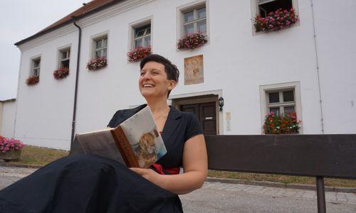 Traumerfüllerin - Hochzeitsredner aus Kirchroth
