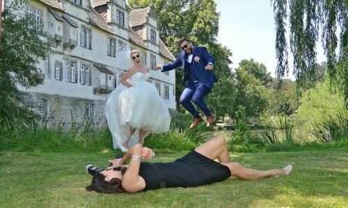 Bork Foto- + Videobegleitung UG - Hochzeitsfotograf aus Enger