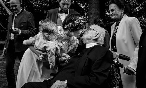 Spree-Liebe Hochzeitsfotografie - Hochzeitsfotograf aus Berlin