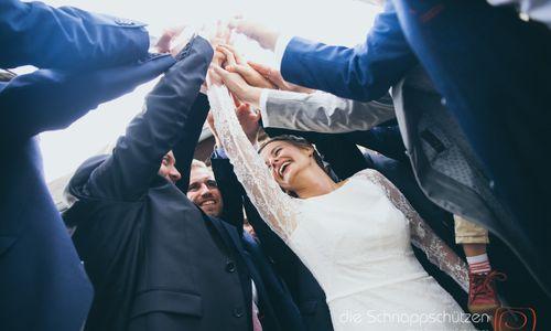 Die Schnappschützen - Hochzeitsfotograf aus Köln