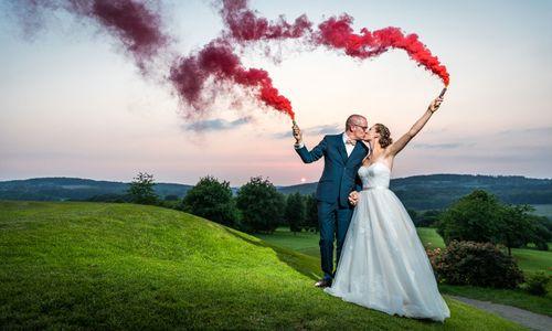 Malte Reiter Fotografie - Hochzeitsfotograf aus Wuppertal