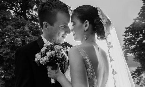 André Hamann • Photography - Hochzeitsfotograf aus Bristow