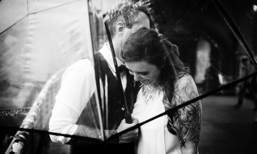 Koroleva Fotografie - Hochzeitsfotograf aus Berlin