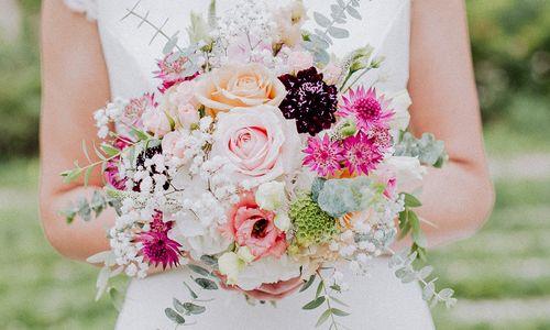 Nadine Frech - Hochzeitsfotograf aus Ochsenfurt