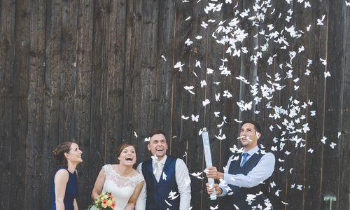 Sinneszauber Photographie - Hochzeitsfotograf aus Herbrechtingen