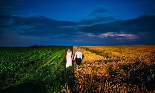 Pollok Pictures - Hochzeitsfotograf aus Hemsbach