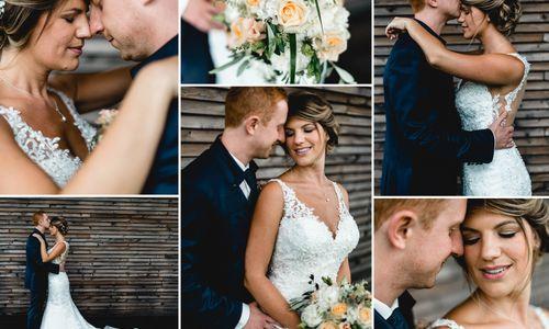 Sophia Zuschlag Photography - Hochzeitsfotograf aus Sankt Wendel