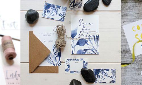 Herzlichst – Schönes auf Papier - Papeterie aus München