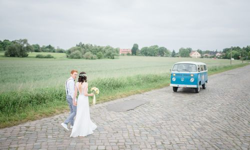 Ganz in Weise – Hochzeitsfotografie - Hochzeitsfotograf aus Berlin