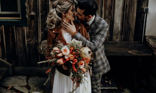 Weddingdreams Salzburg - Hochzeitsplaner aus Hallwang