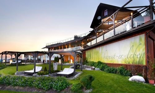 Revita Hotel Kocher - Hochzeitslocation aus Sankt Agatha