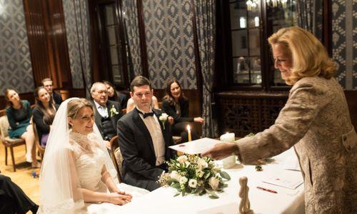 Jeanny`s Eventservice – Freie Trauung - Hochzeitsplaner aus Edelstal