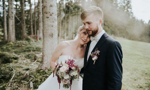 Amir Kaljikovic Photography - Hochzeitsfotograf aus Sankt Georgen bei Salzburg