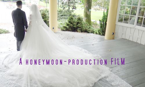 Honeymoon-production - Hochzeitsfotograf aus Neuried