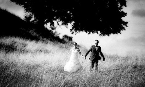 Hochzeitsfotograf Moritz Fähse - Hochzeitsfotograf aus Tecklenburg