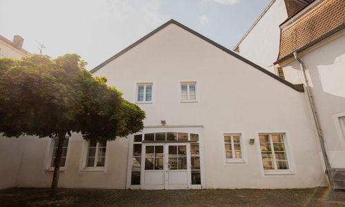 Hofhaus Saarbrücken - Hochzeitslocation aus Saarbrücken