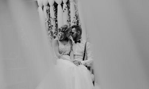 Anna Obermeier - Hochzeitsfotograf aus Wien, Brigittenau
