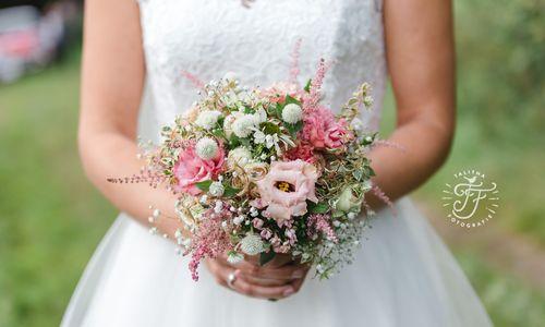 Talitha Heußer Fotografie - Hochzeitsfotograf aus Meinerzhagen