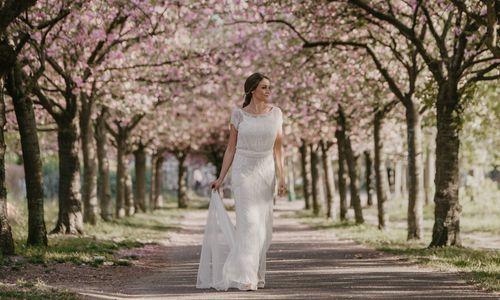 Tilda Knopf Bridal  - Hochzeitsausstatter aus Berlin