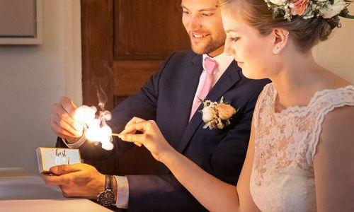 Unsere Traumhochzeit - Hochzeitsplaner aus Wien, Donaustadt