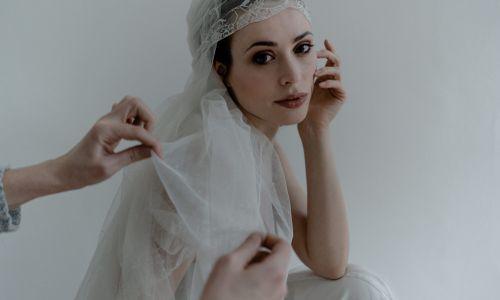 AJOU Couture - Hochzeitsausstatter aus Hamburg