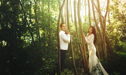 Kuban Foto - Hochzeitsfotograf aus Sierndorf