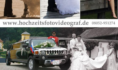 Screencatch Foto Video Design - Hochzeitsfotograf aus Aschau im Chiemgau
