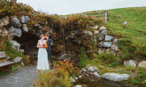 AG Fotografie  - Hochzeitsfotograf aus Fuschl am See