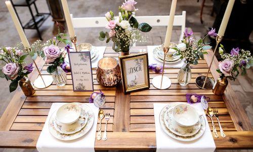 Zauberfee - Hochzeiten, Events und freie Reden - Hochzeitsredner aus Remscheid