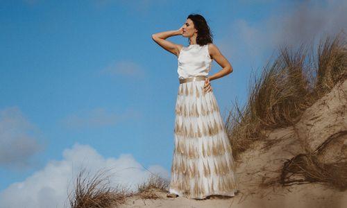 Claudia Heller Modedesign - Hochzeitsausstatter aus Köln