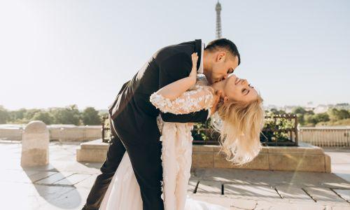 Roco KG - Hochzeitsfotograf aus