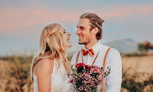 Hochzeitsfotograf Lukas P. Schmidt  - Hochzeitsfotograf aus