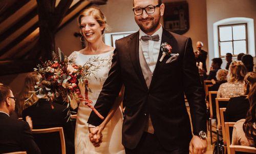 Marina - Hochzeitsfotograf aus Ingolstadt