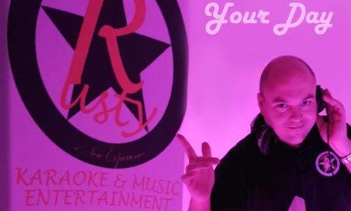 Rusty Karaoke and Music Entertainment - Hochzeitsband aus Wiener Neustadt
