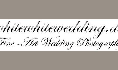 Whitewhitewedding.de - Hochzeitsfotograf aus Gehrden
